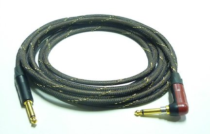 SpinX Gitar cable 6.0 meter